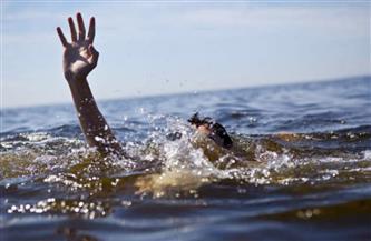 غرق عامل جرفه التيار أثناء استحمامه بترعة البحر الصغير بالدقهلية
