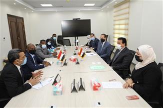 وزير التعليم العالي: منح للطلاب السودانيين بالمرحلتين الجامعية والدراسات العليا