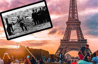 تسبب في إعدام أشهر جاسوسة في التاريخ .. 18 معلومة غريبة عن برج إيفل| صور