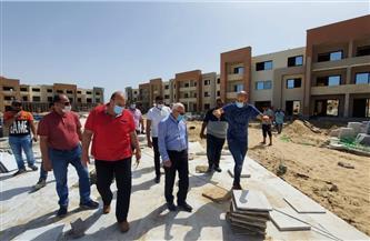 محافظ بورسعيد: فندق ومنتجع هلنان إضافة جديدة للصروح السياحية | صور