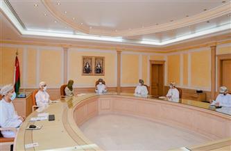 """سلطنة عُمان تستعرض خطتها الوطنية للتحصين ضد """"كورونا"""""""