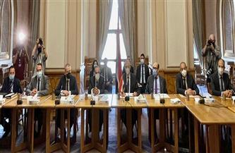 تعرف على أبرز نتائج جولة المفاوضات بين مصر وتركيا|صور