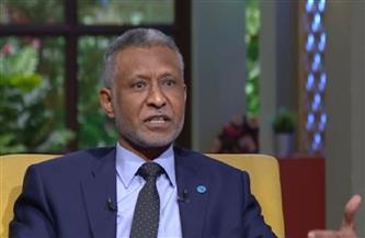 """ممثل """"الفاو"""" فى مصر: المنظمة تستهدف القضاء على الجوع وانعدام الأمن الغذائي وسوء التغذية"""