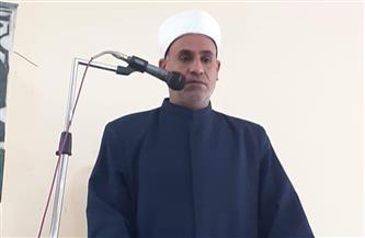 """مدير """"أوقاف الأقصر"""" يتفقد مركز ومدينة إسنا لمتابعة العمل بمساجدها"""