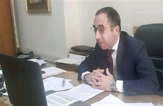 مصر تشارك فى رعاية جلسة نقاش حول أنشطة بناء السلام بالأمم المتحدة
