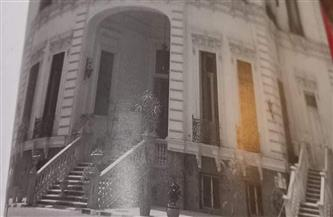 «غيبوبة الملك فؤاد» تتسبب في إنشاء «الصحة».. وهذه قصة القصر التاريخي للوزارة |صور