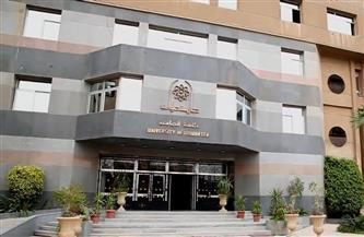 جامعة حلوان تنظم قوافل طبية مجمعة في منطقة كفر العلو