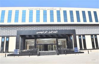 مستشفى سوهاج الجامعى يعلن حالة الطوارئ وإلغاء الإجازات