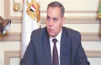 هيئة قضايا الدولة تنعى الدكتور صبري السنوسي