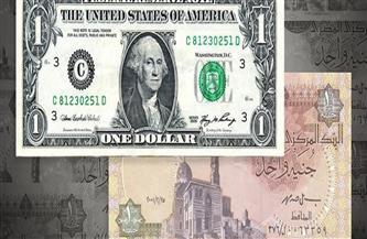 سعر الدولار اليوم السبت 15 مايو 2021
