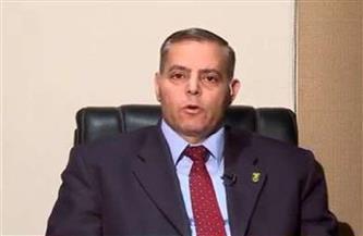 """أمين المجلس الأعلى للجامعات ينعي عميد """"حقوق القاهرة"""""""