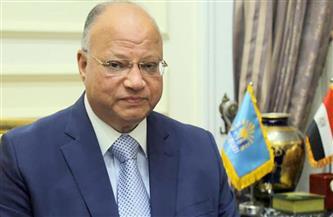 محافظ القاهرة يناشد المواطنين الالتزام بالإجراءات الاحترازية في العيد