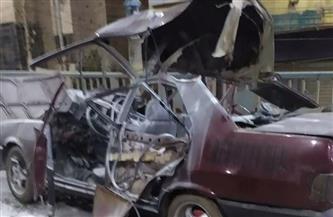 تعرف على سبب صوت الانفجار الضخم بمدينة الباجور بالمنوفية