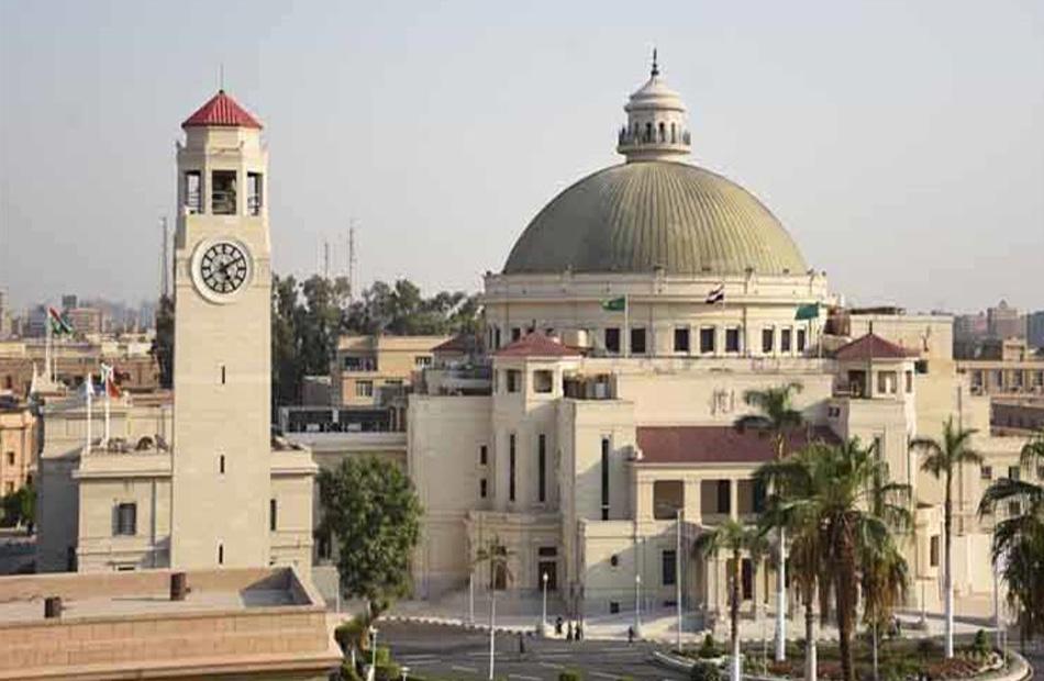 الخشت جامعة القاهرة متمسكة بحق الطلاب ذوي القدرات الخاصة في الدراسة بالكليات