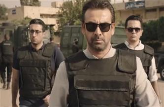 """إيقاف مخطط """"القاعدة"""" و""""إرهاب الداخل"""" في الحلقة الـ٢٤ من مسلسل """"الاختيار٢"""""""