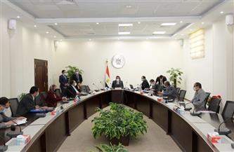 وزير التعليم العالي يرأس اجتماع مجلس صندوق الاستشارات والدراسات والبحوث الفنية| صور
