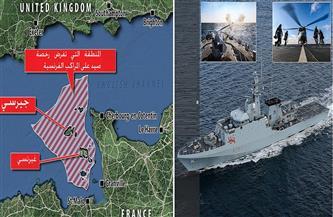 باريس تهدد بالانتقام من بريطانيا بسبب الخلاف حول حقوق الصيد