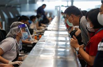 تايلاند تسجل 2044 إصابة جديدة بكورونا خلال 24 ساعة و27 وفاة