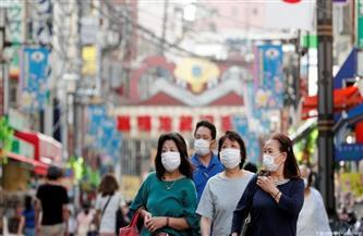اليابان تحظر دخول الأجانب القادمين من الهند ونيبال وباكستان