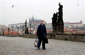 """التشيك في المرتبة 15 بالاتحاد الأوروبي من حيث إصابات """"كورونا"""""""