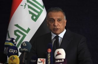 الكاظمي يدعو الأجهزة الأمنية العراقية لسرعة الكشف عن قتلة الناشط إيهاب الوزني
