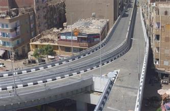 وزير النقل: كباري المزلقنات تلغي التقاطعات مع السكة الحديد وتحد من الحوادث