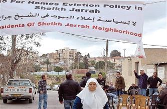 المحكمة الإسرائيلية تحدد موعدًا بعد 30 يومًا للنظر في إخلاء حي الشيخ جراح