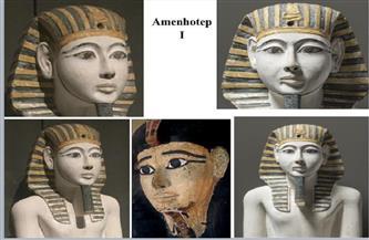 """الملك أمنحتب الأول.. حكم مصر طفلا وتم تقديسه بعد وفاته.. وهذا سر """"المومياء الملكية"""""""