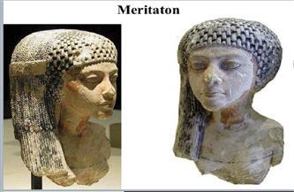 ابنة الملك أحمس.. تعرف على الملكة مريت آمون