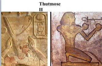مات فى الثلاثين وتزوج من حتشبسوت.. تعرف على مسيرة الملك تحتمس الثاني