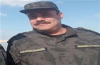 الاختيار 2| اللواء الشهيد امتياز إسحاق محمد.. «أسد معركة الواحات»