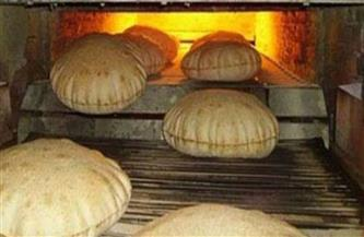 ضبط خباز استولى على أموال الدعم بإثبات عمليات صرف خبز وهمية