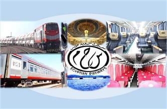 السكة الحديد: وقف 17 قطار اعتبارا من 22 مايو لحين الانتهاء من تطوير الخطوط