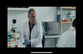 """من هو خبير التحاليل مكتشف الأفيون في مسلسل """"لعبة نيوتن""""؟"""