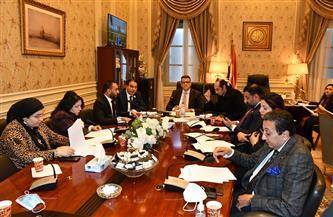 """لجنة النواب تناقش مشروع موازنة المجلس القومي لـ""""حقوق الإنسان"""" غداً"""
