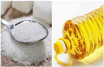 تعرف على أسعار الزيت والسكر والمكرونة اليوم الثلاثاء 11 مايو 2021