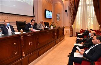 """""""نقل النواب"""" تدرس بيان وزير النقل حول خطة عمل الوزارة الخاصة بالهيئة القومية للسكك الحديدية"""