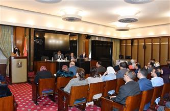"""""""صحة النواب"""" تناقش ٣٦ طلب إحاطة حول عدم تكليف الصيادلة وتقرير زيارة بورسعيد.. الأحد"""