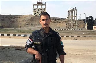 الإختيار 2| والد الشهيد أحمد حافظ: أبطال الواحات لم يبخلوا بنقطة دم واحدة من أجل مصر