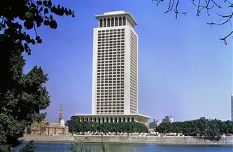 مصر تدين الهجوم الغاشم الذي استهدف رئيس البرلمان المالديفي ورئيس الجمهورية الأسبق محمد نشيد