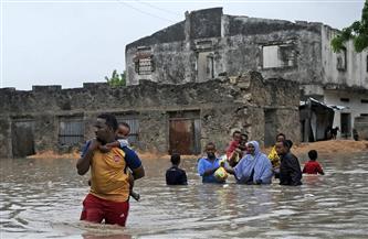 السيول المفاجئة تثير موجة حزن في الصومال مع مقتل 11 طفلًا