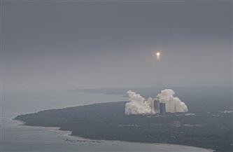 """مدير معهد الفلك يكشف لـ""""بوابة الأهرام"""" تفاصيل مرور الصاروخ الصيني فوق مصر وموعد عودته مرة أخرى"""