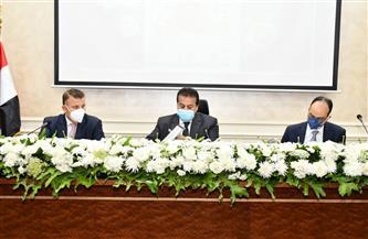 مواعيد إعلان القوائم النهائية للمرشحين لرئاسة 8 جامعات