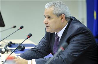 """المدير العام المساعد لـ""""الفاو"""": نأمل في تكوين شراكة إستراتيجية بين المكتب الإقليمي بالقاهرة وجميع دول المنطقة"""
