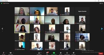 ندوة عن «النوع الاجتماعي والحوكمة الرشيدة» بمشاركة أكثر من 32 دولة إفريقية