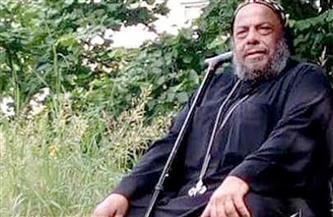 «إيبارشية الأقصر» تعلن تفاصيل جنازة أمين دير القديسين
