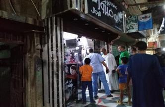 محافظ أسيوط: تحرير 390 محضرا لغير الملتزمين بإجراءات كورونا الاحترازية |صور