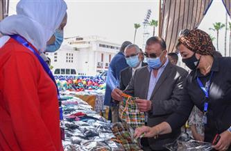 إطلاق مبادرة لتجميع أكثر من 15 ألف قطعة ملابس جديدة للأطفال بالقرى والنجوع | صور