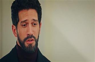 أحمد مجدي يظهر وجهه الشرير لـ «بنت السلطان» | صور