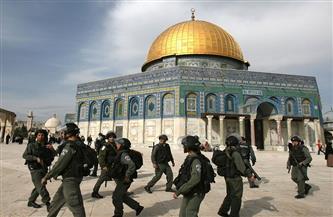 باريس تطلب من الولايات المتحدة التدخل لوقف اعتداءات الإسرائيليين ضد الفلسطينيين